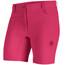 Mammut Runbold Light Pantaloni corti Donna rosa
